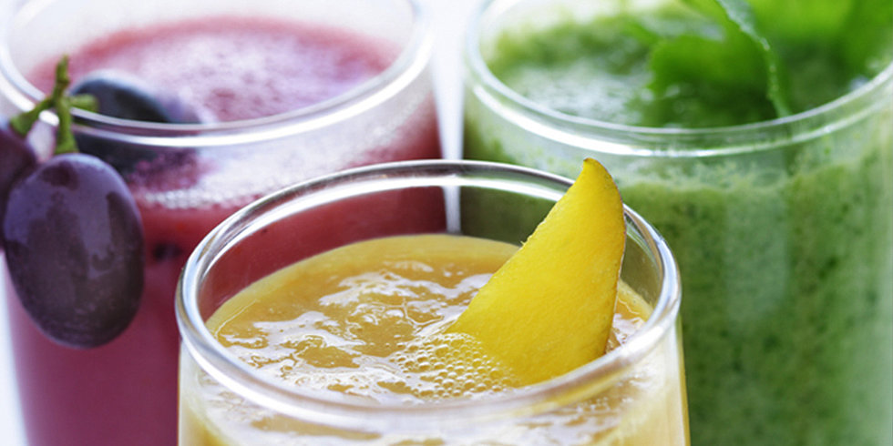 Fruit Smoothies: Good or Bad For You?