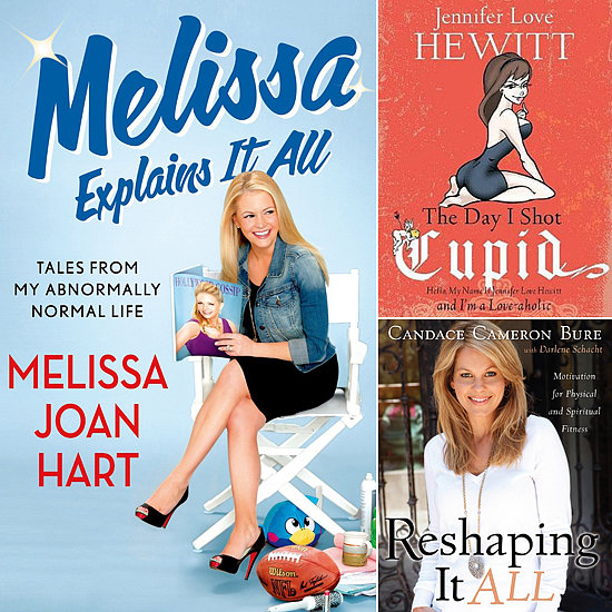 Must-Read Memoirs From Former Child Stars