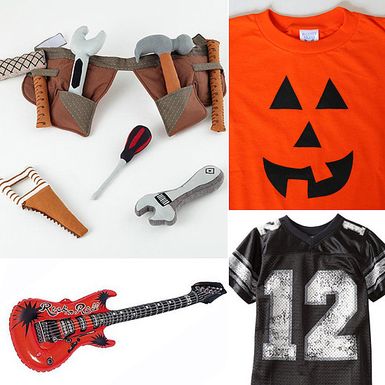 9 Costume Ideas For Kids That Don't Like Costumes