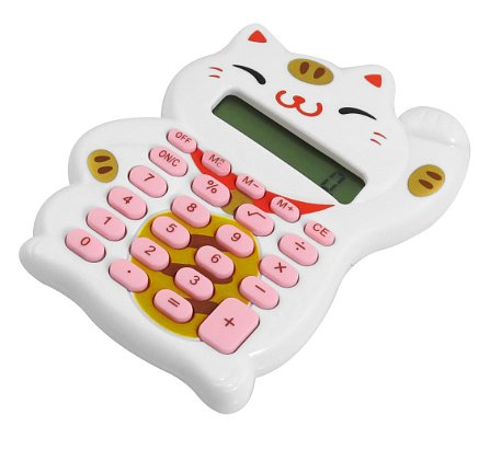Cat Calculator
