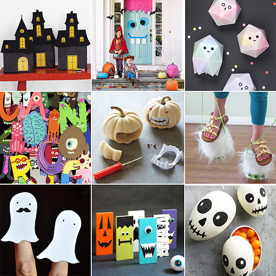 7 of the Best Pinterest Boards For Halloween Craft Ideas