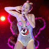 Miley Cyrus Halloween Costumes