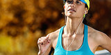 Music and Marathons: Not a Good Mix