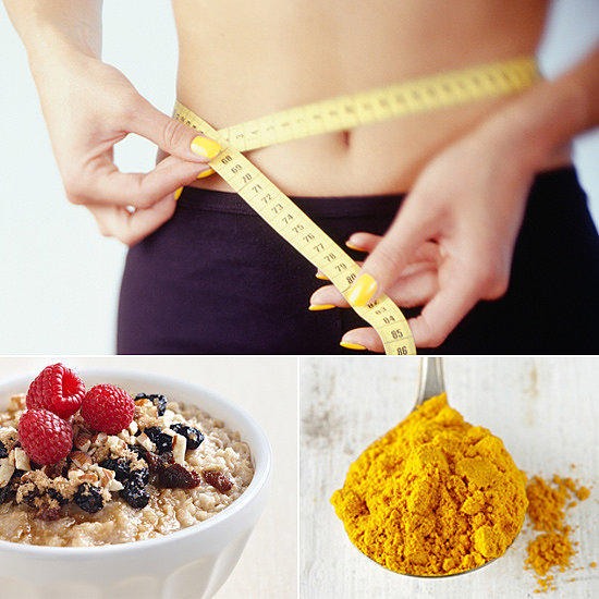 5 Metabolism-Boosting Foods That Burn Fat Away
