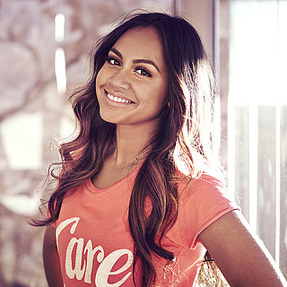 Jessica Mauboy Interview on New Album Beautiful