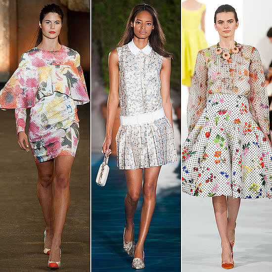 Trend Report: The Best of Fashion Week(s!)