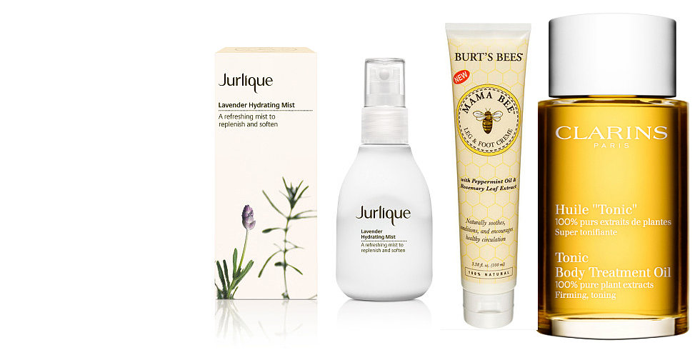 Hump Day Happiness: Products That Leave You Feeling All Brand New