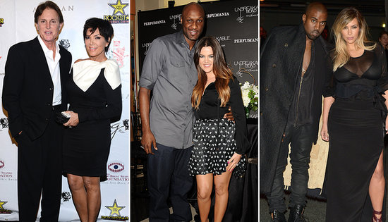 It's Khaos! Bruce and Kris Split, Lamar and Khloé Reunite, and Kanye Buries a Hatchet