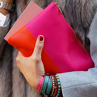 Chic Clutches Under $100