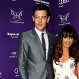 Lea Michele Speaks About Cory Monteith's Death