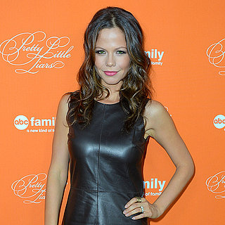 Tammin Sursok Gives Birth to Baby Girl