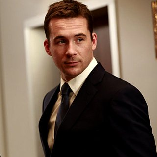 Barry Sloane Revenge Interview