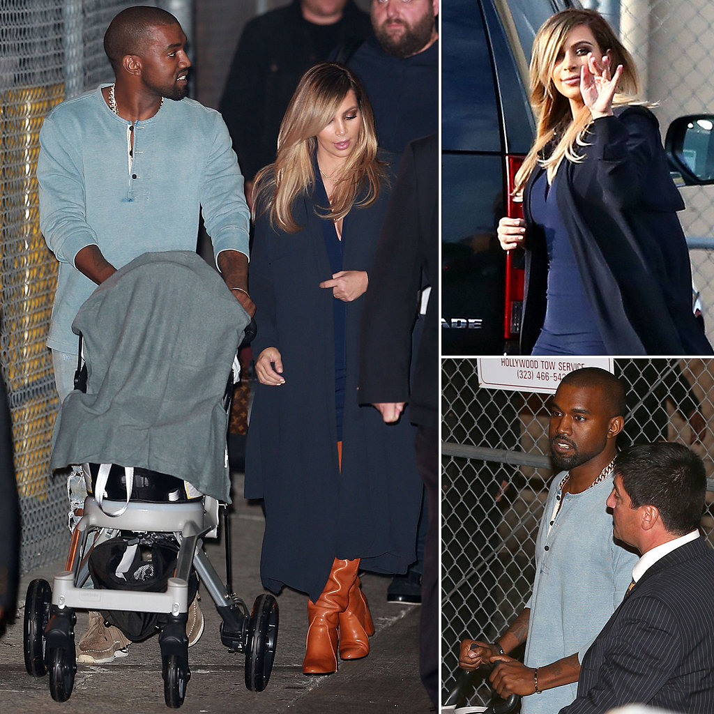 Kanye West Gets Support From His Two Main Ladies Before Settling a Feud