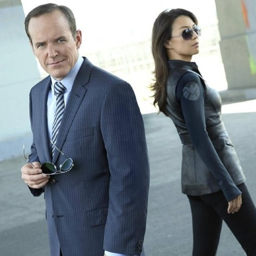 Marvel's Agents of SHIELD Gets Full Season