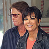 Kris Jenner and Bruce Jenner Break Up