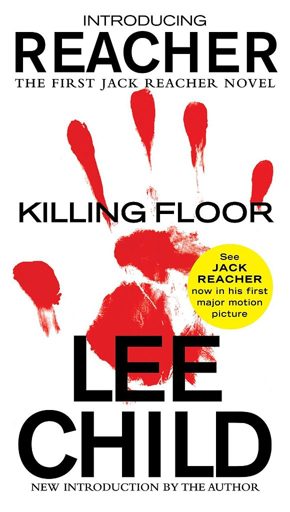 The Jack Reacher Series I thought that this was my dirty little secret but it turns out I am not alone in my love for Lee Child's Jack Reacher series! — MJ