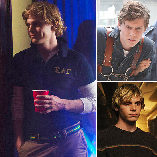 The Many Faces of American Horror Story's Repeat Cast Members