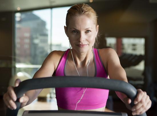 cardio treadmill or best bike