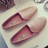 We can imagine wearing these Simply Vera flats with almost everything!