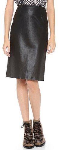 Bb dakota Joanna Pencil Skirt
