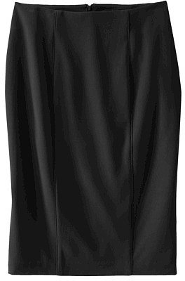 Mossimo® Womens Pencil Skirt - Assorted Colors