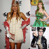 Let your favorite celebrities inspire this year's Halloween costume.