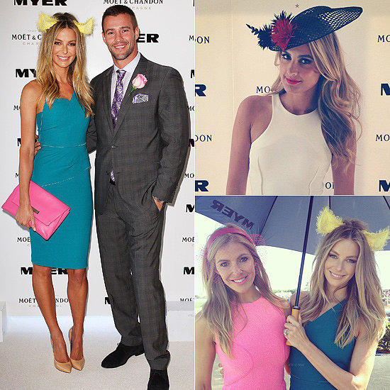 Hot to Trot! Jennifer, Kris & Laura Take on Champion Stakes Day