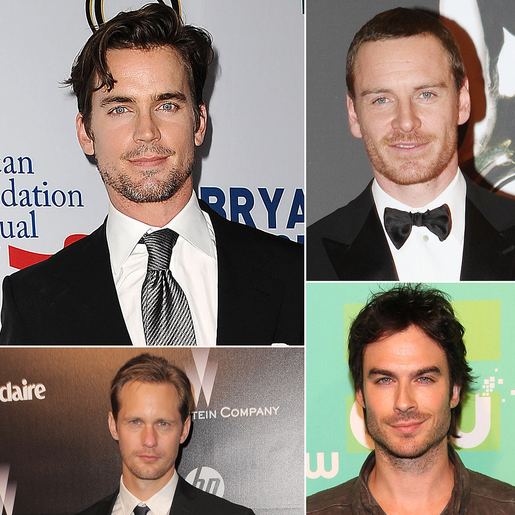 22 Actors Who Could Play Christian in Fifty Shades of Grey