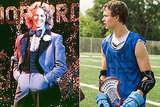 Tommy Ross In the 1976 version of the film, William Katt stars as Tommy, the popular boy who asks Carrie to the prom at the urging of his girlfriend, Sue. Ansel Elgort (who'll be seen in Divergent and The Fault in Our Stars next year) is portraying prom king Tommy. Source: United Artists and Sony Pictures