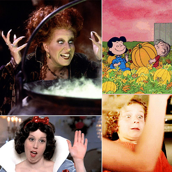The Highs and Lows of Being a Mom on Halloween
