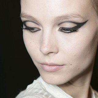 Cat-Eye Makeup Trend | Fall 2013