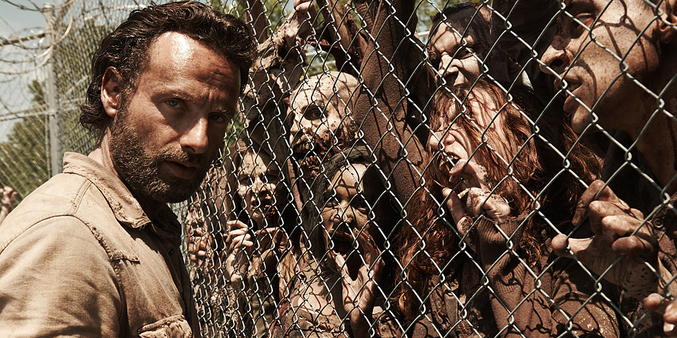 The Biggest Changes From The Walking Dead's Season Premiere