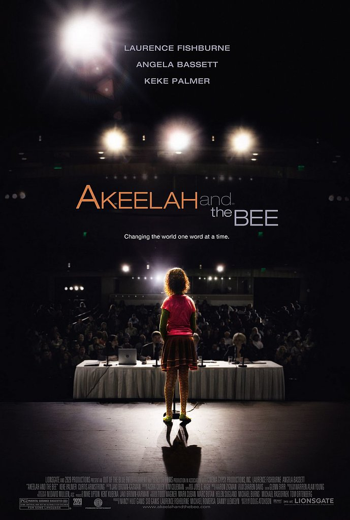 Akeelah and the Bee (PG)