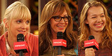 Anna Faris and the Mom Cast Open Up About Their Flawed Characters