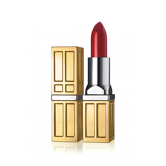Elizabeth Arden has released a new line dubbed Beautiful Color Moisturizing Lipstick ($25), touted to stay put for 12 hours.