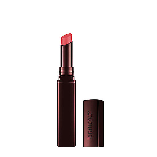 The wax-free formula in Laura Mercier Rouge Nouveau Weightless Lip Color ($24) allows your lips to breathe while still delivering a highly pigmented swipe.