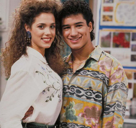 slater and jessie relationship