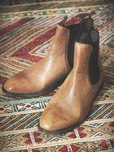 Liebeskind Remington Chelsea Boot