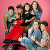 Saved by the Bell GIFs