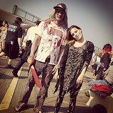 Do a Zombie Walk