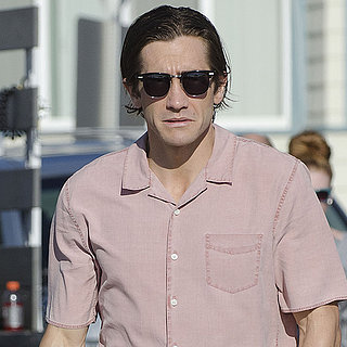 Jake Gyllenhaal Weight Loss For Nightcrawler | Pictures