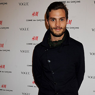 Is Jamie Dornan Going to Be Christian Grey?