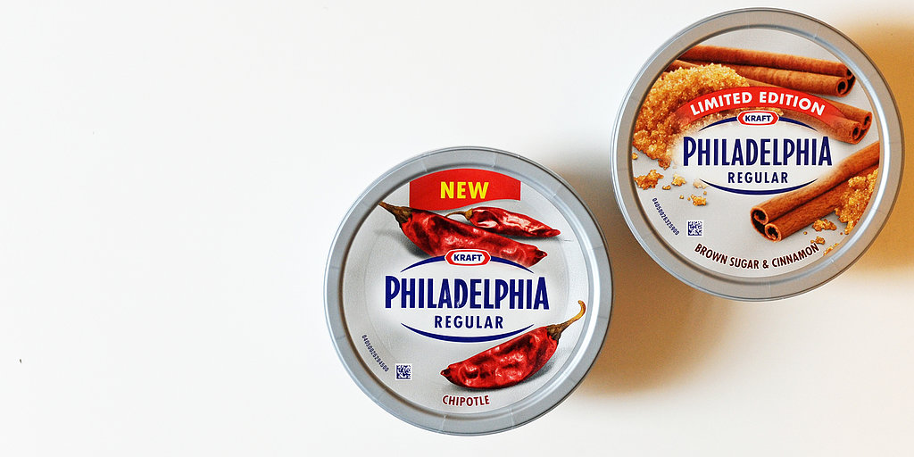 Meet Our 2 New Go-To Breakfast Spreads