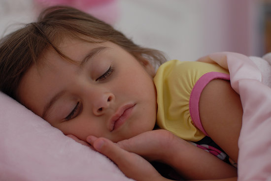 Good Kid Sleep Habits Lead to Better Behavior