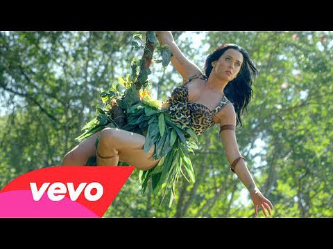 "Katy Perry's ""Roar"""
