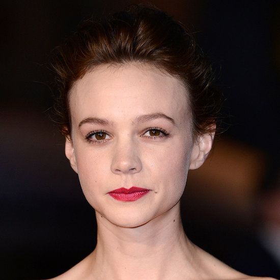 Carey Mulligan Shows Off Your New Go-to Beauty Look