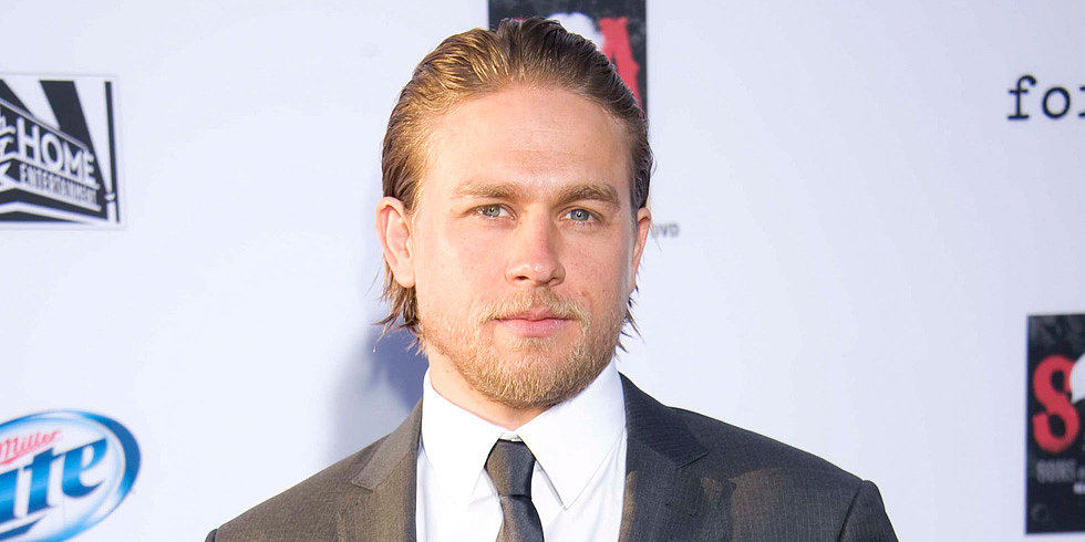 More Details on Charlie Hunnam's Fifty Shades Exit