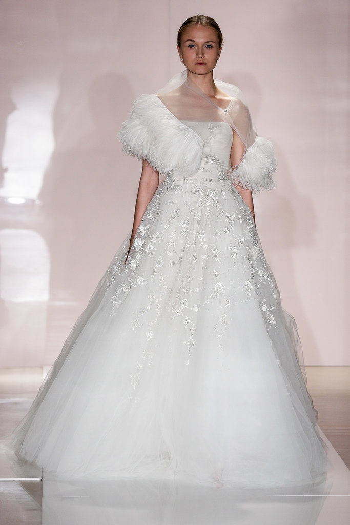 The trends of the wedding dress UK fall 2014 take cover type 1