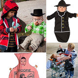 10 Seriously Questionable Costumes For Kids