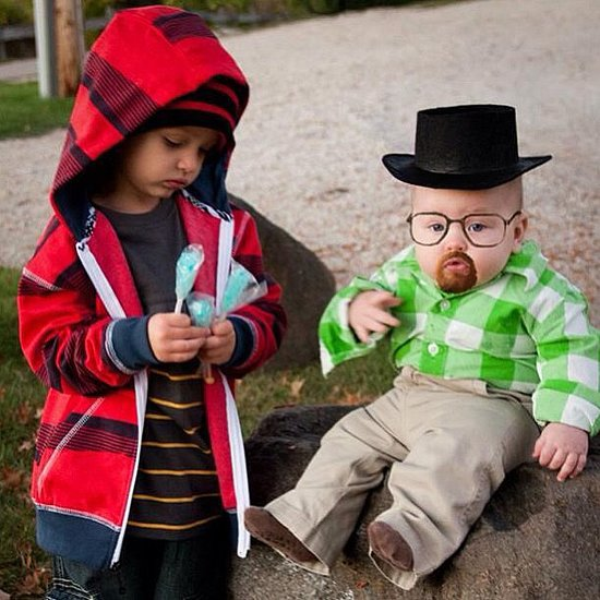 Worst Kids Halloween Costumes